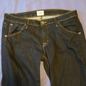 Hudson Jean's, Carly 30, stretch